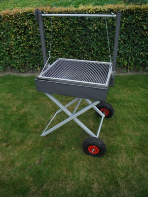 Barbecue (compact model)