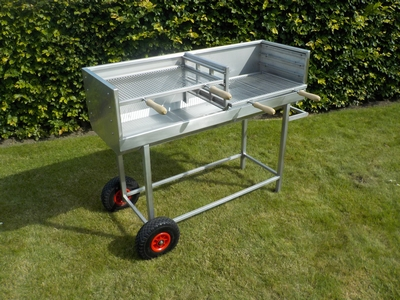Barbecue (dual model)